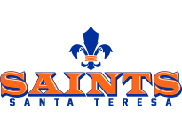Saints Logo Varsity Shop